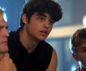 jamey, the perfect date, and noah centineo image