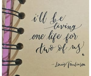 calligraphy, hand lettering, and love image