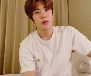 jaehyun, nct, and vlive image