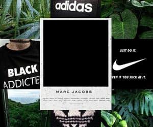 nike, adidas, and marc jacobs image