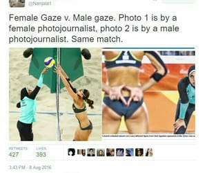 empowerment, sexism, and feminism image