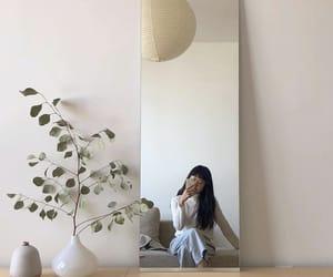 minimalism, aesthetic, and interior image