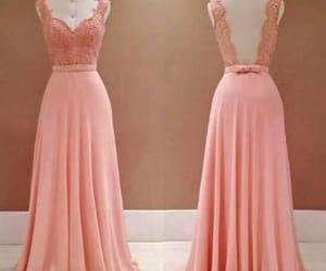 dress, dresses, and vestidos image