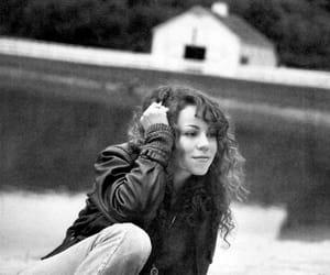 1990s, 90s, and Mariah Carey image