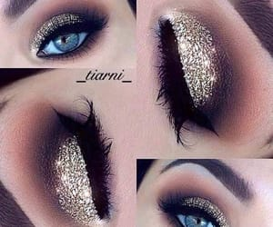 maquillaje and make up image