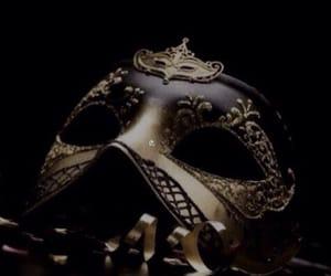 theme and mask image