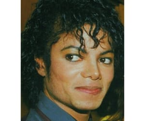 80's, king of pop, and legend image