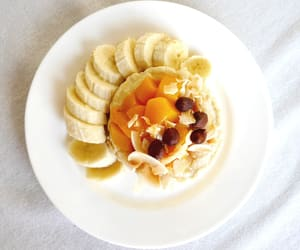 dessert, healthy, and snack image