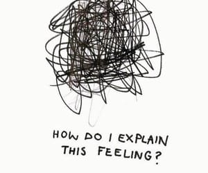 emotions, life, and feelings image