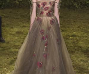 Christian Dior, green, and the riverlands image