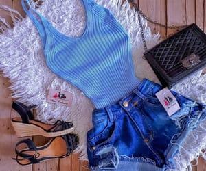 fashion, beautiful, and clothing image