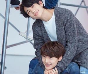 kpop, hwang, and i.n image