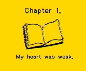 heartbreak, idk, and quotes image