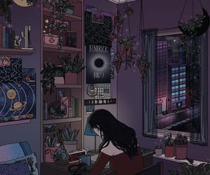 art, aesthetic, and night image
