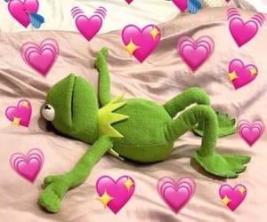 in love, meme, and rana gustavo image