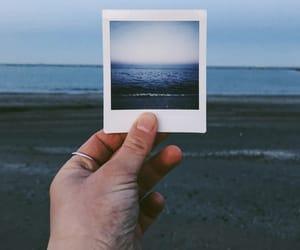 adriatic sea, fujifilm, and instax image
