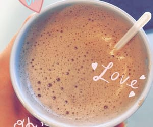 coffee, starbucks, and latte image