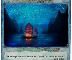 all journeys, secret destinations, and traveler is unaware image