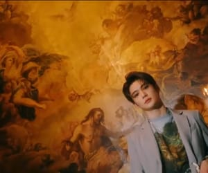 mv, jaehyun, and nct image