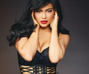 style, make up, and kylie jenner style image