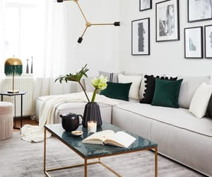 beautiful, interieur, and interior image