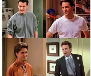 90s, chandler, and f.r.i.e.n.d.s image