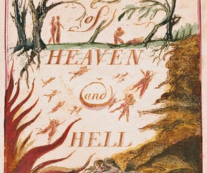 romantics, william blake, and the marriage of heaven and hell image