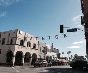architecture, california, and la image