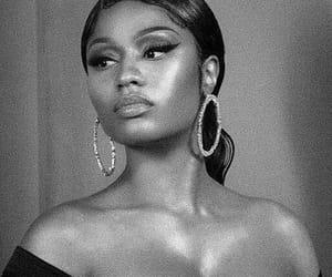 nicki minaj, Queen, and rapper image