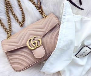 gucci, fashion, and girl image