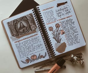 journaling, planner, and school image