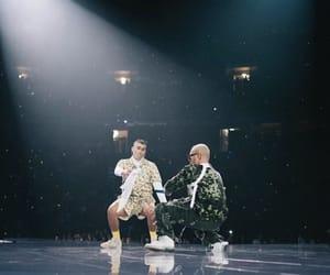 tour, papi, and 2019 image