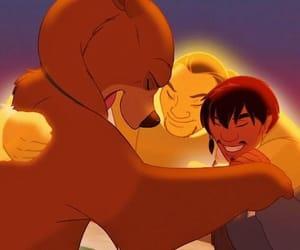 movie, bear, and disney image