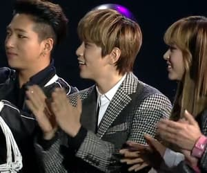 kpop, cha sunwoo, and byul image