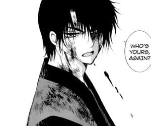 anime, manga, and hak image
