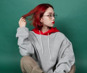 asian, comfy, and fashion image