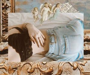 aesthetic, art, and bra image