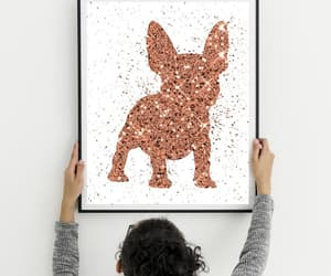 bedroom decor, modern home decor, and etsy image