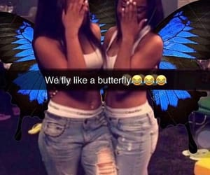 butterfly, kpop, and reactions image