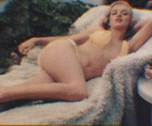 Marilyn Monroe, marilynmonroe, and vintage image