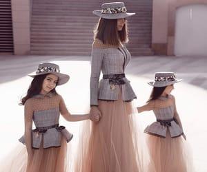 beautiful, children, and fashion image