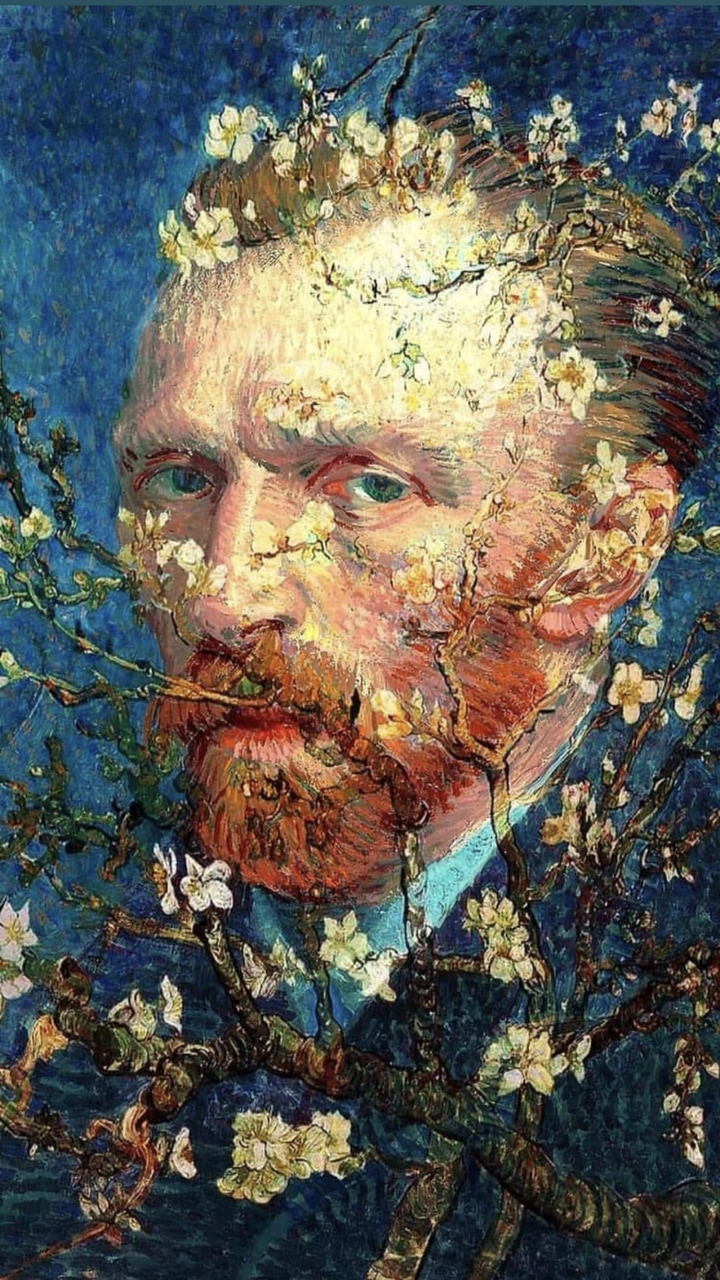 Image About Art In Van Gogh By Eos