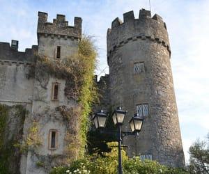 arquitectura, castillo, and lugares image