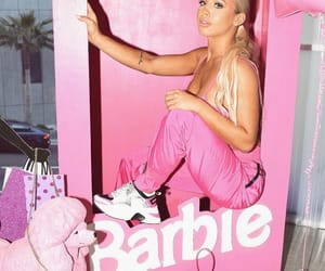 barbie, beauty, and tammy image