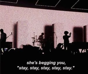 the 1975, aesthetic, and quotes image