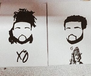 cyber, Drake, and xo image