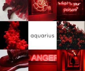 aesthetic, aquarius, and edit image