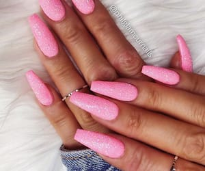acrylic and nails goals image