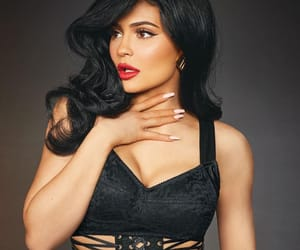 kylie jenner, fashion, and model image
