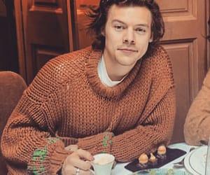 boyfriend, coffe, and date image